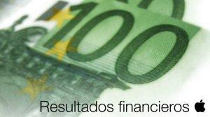 Apple presenta los resultados del cuarto trimestre fiscal (Q4)