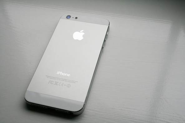 Apple 2013 iPhone 5S