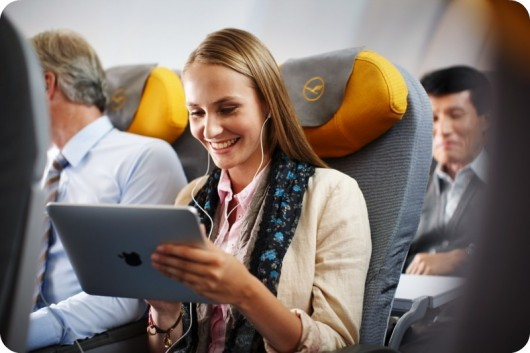 ipad-wifi-avion-lufthansa